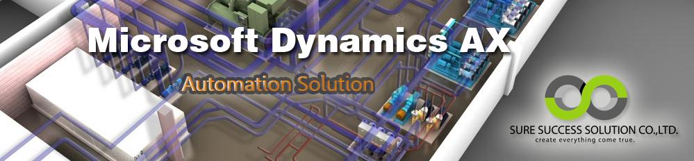 dynamicsaxautomation