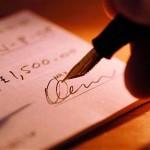 ระบบ SCMS (SURE Cheques management system)